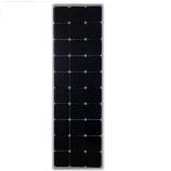 Panneau photovoltaïque back contact