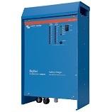 Chargeurs de batterie 24V étanches eau et poussière (IP65 et IP67)