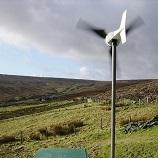 Kits éoliens