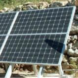 Support Panneaux Photovoltaïques
