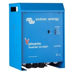 Convertisseur 12V - 230V 3000 VA (2500 watts) Pur Sinus VICTRON