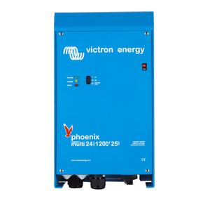 Convertisseur Chargeur Compact 800 VA (700 Watts) Multiplus VICTRON