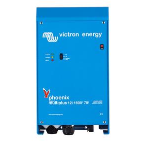 Convertisseur Chargeur 1600VA (1300 Watts) Multiplus Compact VICTRON
