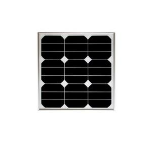 Panneau photovoltaïque monocristallin 20 Wc Victron