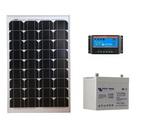 Kit Photovoltaique 55 Wc VICTRON - 12V