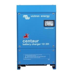 Chargeur de batterie au plomb 3 sorties 12V Victron Centaur (de 20 à 80 A)