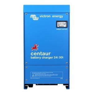 Chargeur de batterie au plomb 3 sorties 24V Victron Centaur