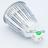 Spot LED MR16 3 x 2W 12 Volts - Super Puissante !