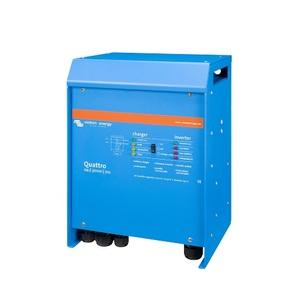 Convertisseur Chargeur 3000 VA (2500 Watts) QUATTRO VICTRON