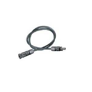 Câble solaire 4 mm2 VICTRON avec connecteurs MC4 - Longueur 1 m