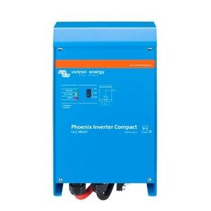 Convertisseur 12V - 230V 1600 VA (1300 Watts) Pur Sinus Compact VICTRON
