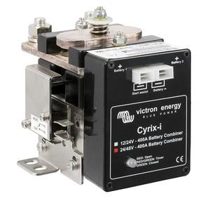 Coupleur de batteries Cyrix-i Victron 24/48V