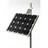 Support pour panneau solaire Solartechnology FKA11