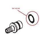 Joint rond de remplacement pour pompe Shurflo 9325 - réf 94142 00