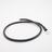 Câble de connexion batterie - régulateur 10mm² 1 cosse M8 noir