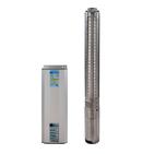 Pompe solaire immergée LORENTZ PS4000 C-SJX-XX