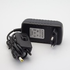 Transformateur Ruban Led 3A avec interrupteur