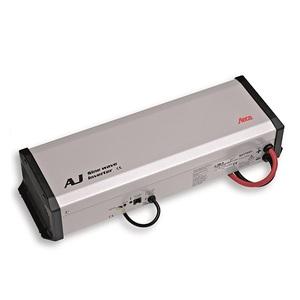 Convertisseur Pur Sinus AJ 1000-12V 800W Steca