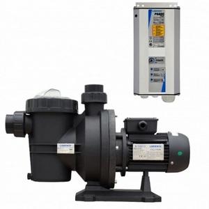 Lorentz PS1800 Pool CS-37-1