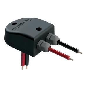 Passe-toit/cloison pour câbles 4-6mm²