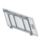 Support panneau sol/mur/mât Unifix 100