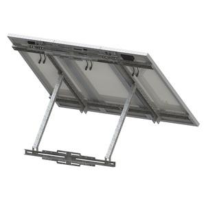 Support panneau sol/mur/mât Unifix 300