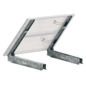 Support panneau sol ou mur Unifix 250 B