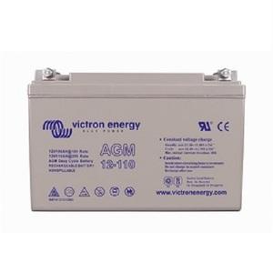 Batterie AGM 12V - 110 Ah Victron