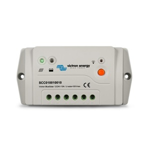 Régulateur solaire PWM-PRO 20A 12V/24V VICTRON