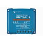 Régulateur solaire 15A 12/24V BlueSolar MPPT 100/15 VICTRON