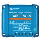 Régulateur solaire 10A 12/24V BlueSolar MPPT 75/10 VICTRON