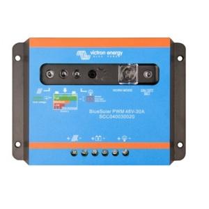 Régulateur solaire PWM-Light 10A 48V VICTRON