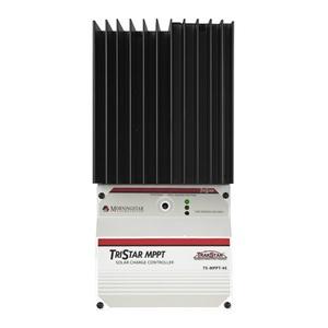 Régulateur solaire 45A MPPT MORNINGSTAR TRISTAR  - 12V à 48V