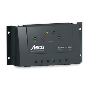 Régulateur solaire STECA PRS1010 Solarix - 10A 12V/24V