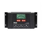 Régulateur solaire STECA PR2020 écran LCD - 20A 12V/24V