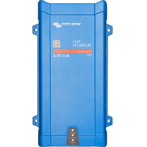 Convertisseur Chargeur 500 VA (430 Watts) 16A Multi - VICTRON
