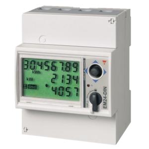 Capteur de courant 1/3 phases VICTRON