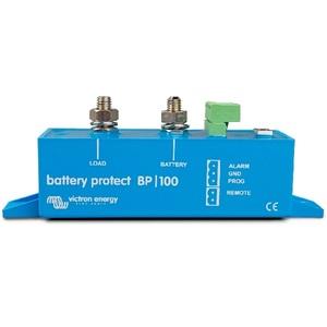 Protecteur de batterie BatteryProtect 12/24V 100A - VICTRON