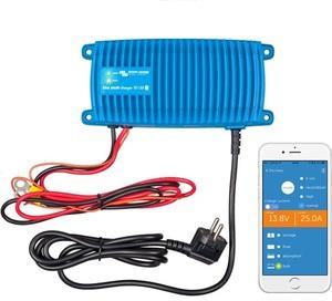 Chargeur de batterie au plomb et lithium-ion Blue Smart IP67 24/5 VICTRON
