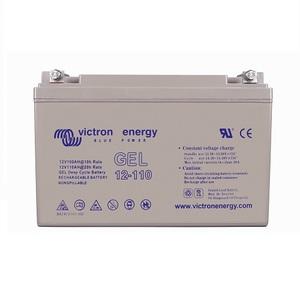 Batterie VICTRON GEL 220Ah 12V