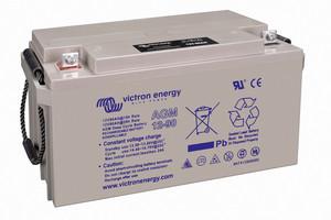 Batterie AGM 12V - 60 Ah Victron