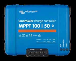 SmartSolar Victron MPPT 100/50