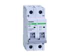 Interrupteur disjoncteur CC (courant continu) 50A