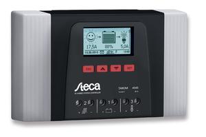 Régulateur solaire STECA TAROM 4545 - 45A 12V/24V