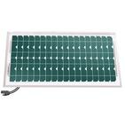 Panneau photovoltaïque monocristallin 20Wc-12V UNISUN