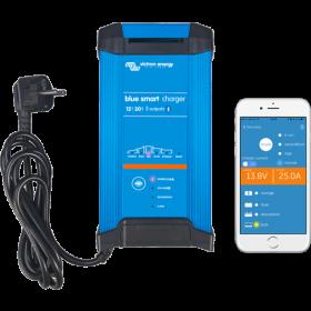Chargeur Batterie Blue Smart IP 22 12V et 20A avec 3 sorties