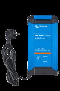 Chargeur de Batterie Blue Smart IP22 12V 30 A 3 sorties