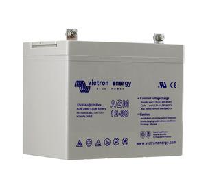 Batterie VICTRON GEL 60 Ah 12V