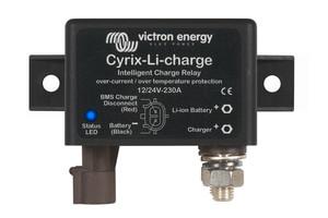 Cyrix-Li-charge 12/24V-230A intelligent charge relay
