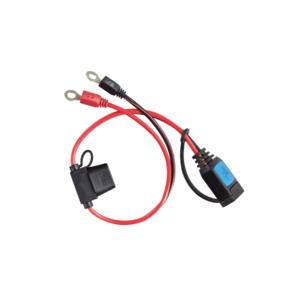 Connecteurs à oeillet M8 pour chargeur de batteries Blue Power IP65 - VICTRON